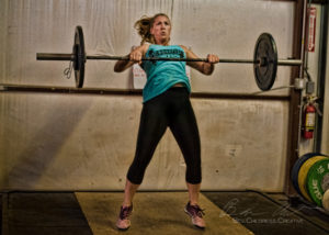 Pam Mooreheads success story