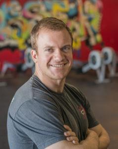 Matthew McDaniels
