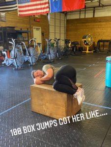 Jenn Wests success story