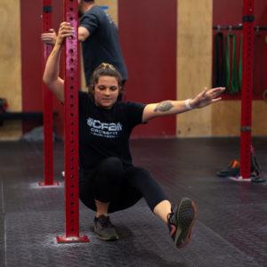 Lindsay Nickelss success story